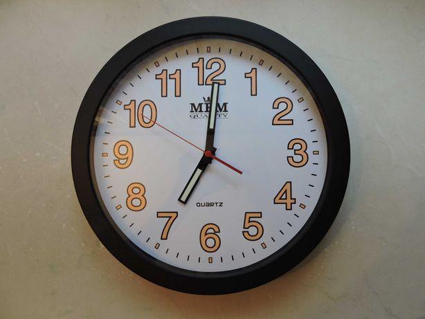 Zegar ścienny MPM (30 cm)