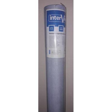 Супердиффузионная мембрана INTERVENT 115 г/кв.м (75 кв.м)