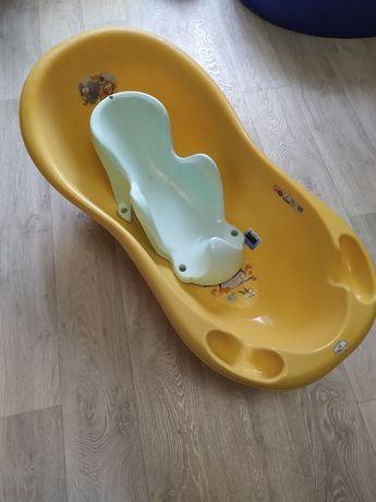 Детская ванночка ,горка для купания