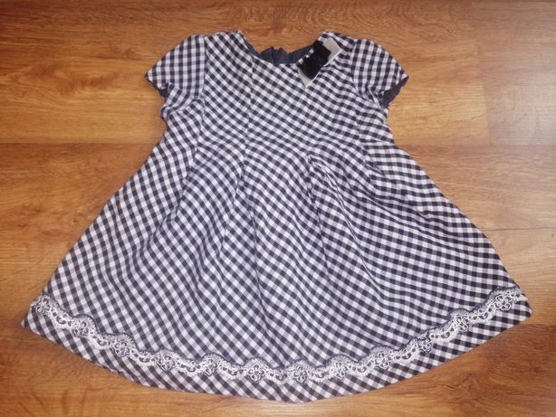Sukienka firmy Mayoral rozm. 80