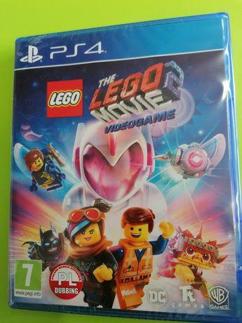 Lego Przygoda 2 PS4 Dubbing PL Sklep