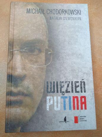 = jak nowa = więzień putina michaił chodorkowski