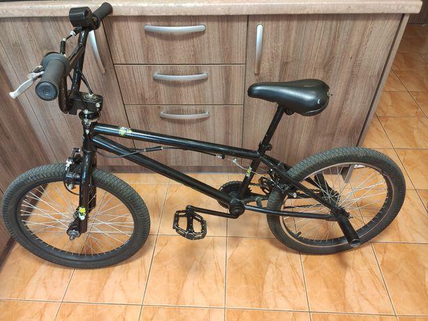 Велосипед BMX для трюков