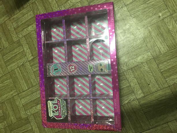 Продам коробку-чемодан для кукл LOL