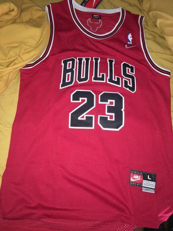 Camisola ChicagoBulls Jordan