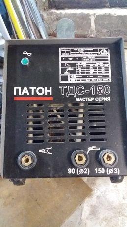 Сварочный аппарат Патон ТДС-150