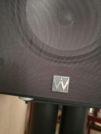 Kolumny głośnikowe Wharfedale 425