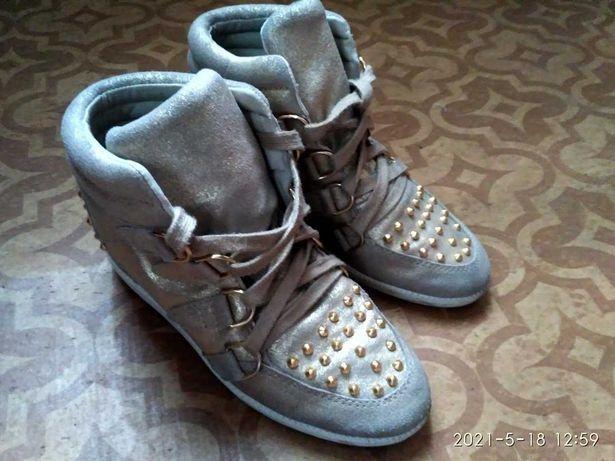 Кроссовки женские shutz sneaker city