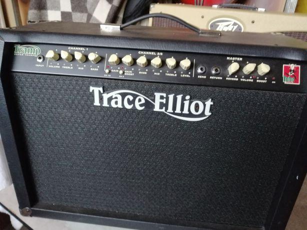Trace elliot / fender/ Marshall