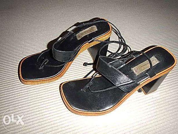 brazylijskie sandały firmy BRONX 40