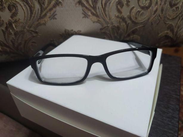Очки для зрения (-3)