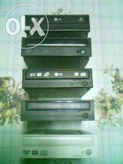 drives cd/dvd gravadores
