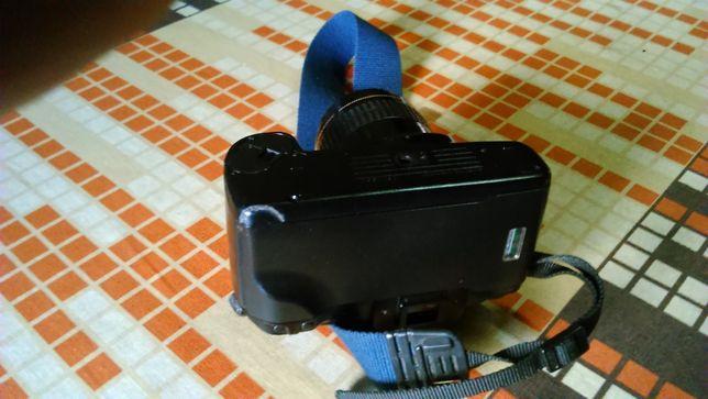 Máquina fotográfica Canon E0S1000FN