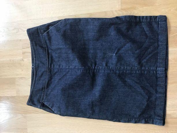 spódnica jeansowa TATUM