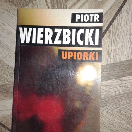 Upiorki Piotr Wierzbicki