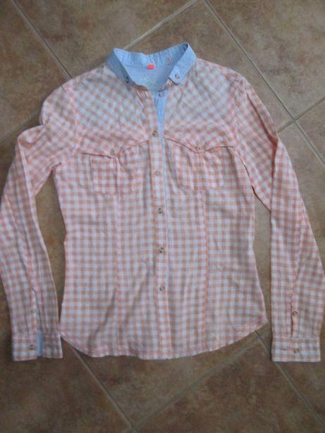 Vestidos e blusas, pepe jeans etc. 10/12 anos