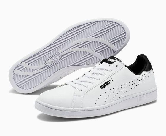 ОРИГИНАЛ Кроссовки кеды Puma (Reebok Adidas) размер 48 стелька 31,5 см