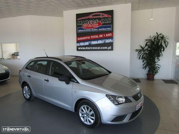 SEAT Ibiza ST 1.4 Tdi Ecomotive