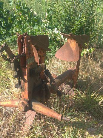 Charrua alafaia agrícola