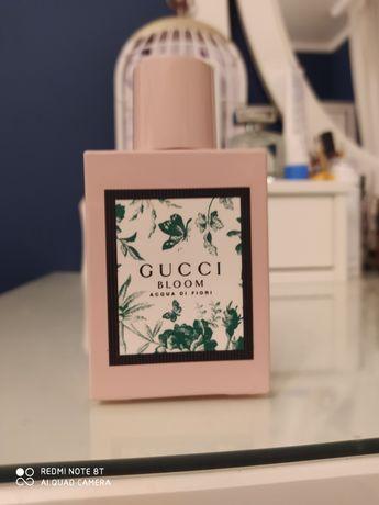 Gucci Bloom aqua di fiori оригинал