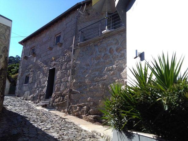 Casa do Susana - Paradela - Valdozende - Gêres