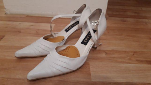 Ryłko buty ślubne 36.