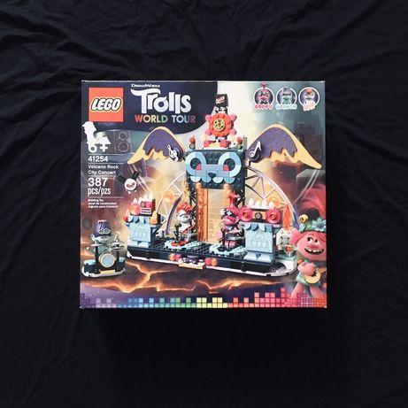LEGO. LEGO Trolls . Лего Тролли. Lego Trolls World Tour 41254.
