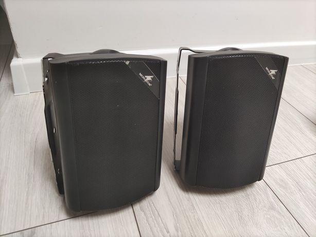 Głośniki monitory Monacor EUL-30/SW para