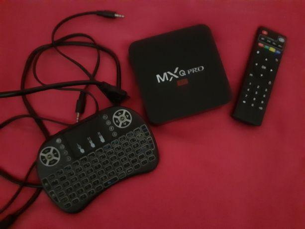 Sprzedam smart tv box