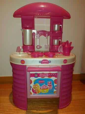 Cozinha da Barbie 70 cm