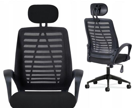 Fotel biurowy obrotowy Krzesło biurowe MarkAdler Manager 2.0 Poznań