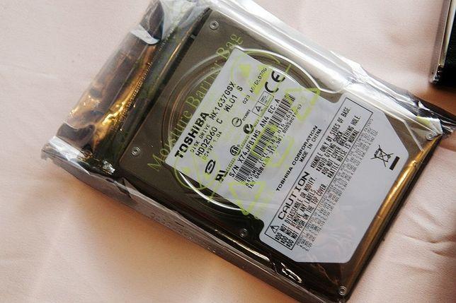 продам внешний винчестер Toshiba 160