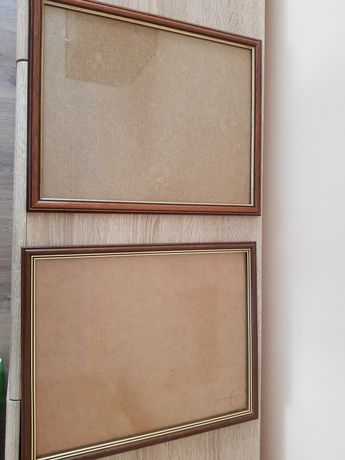 Ramki drewniane 26x32