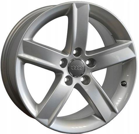 Alufelgi Ronal L - Nowe 5x112 R16 - Audi, VW,
