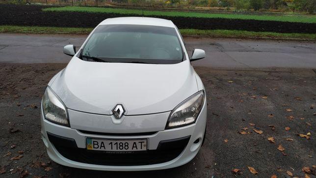 Продам Renault Megane 3 1,5dci
