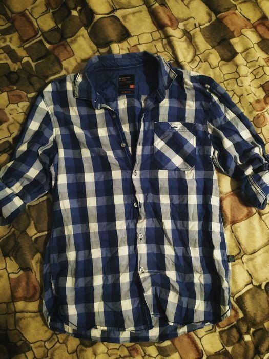 Рубашка женская Reserved Мариуполь - изображение 1