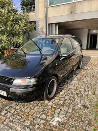 Fiat Punto Comercial 1.9d