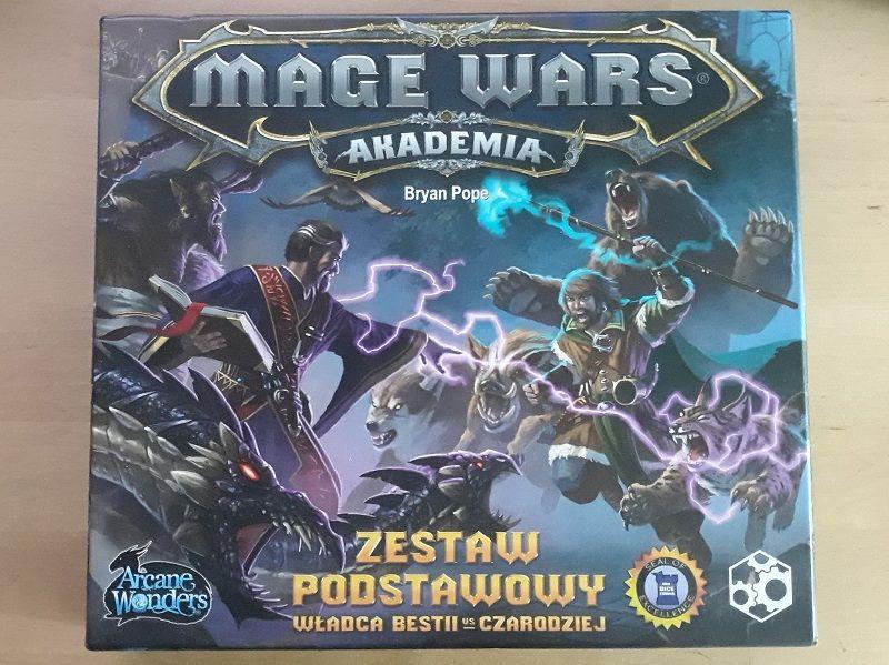 Mage Wars Akademia Łódź - image 1
