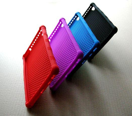 Силиконовый чехол броня Lenovo Tab M8 (TB 8505F/X), M8 FHD (TB 8705X)