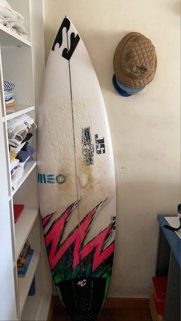 Prancha de surf JS Frederico Morais