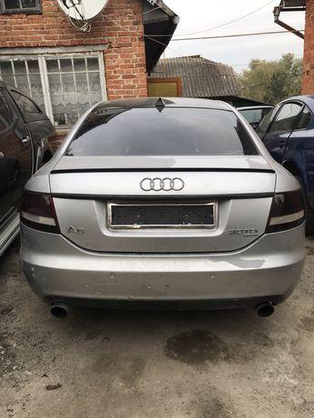 Audi A6 C6 3.0 Quattro zapchasti
