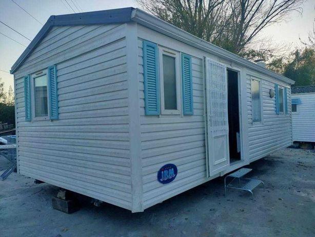 Casa Móvel / Mobile Home Nº 1005 IRM TENERIFE T2 8x4m