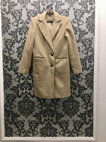 Płaszcz wiosenny jesienny elegancki S 36