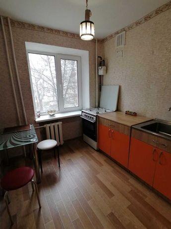Здається  1-но кімнатна квартира по вул. Вернигори