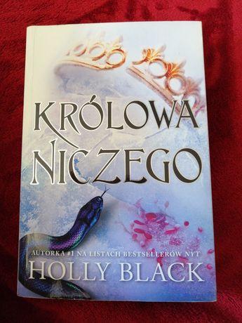 Królowa niczego - Holly Black