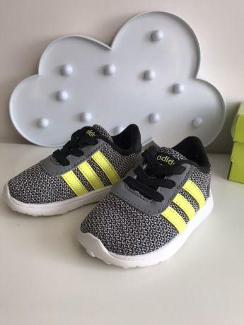 Buciki Adidas Neo r. 19