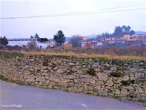 Agricultural land/Land em Viseu, Tarouca REF:787