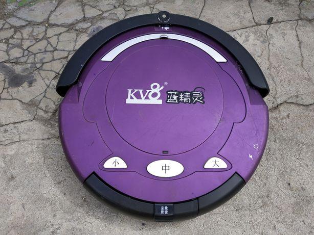 Робот-пылесос KV8 iRobot на запчасти...