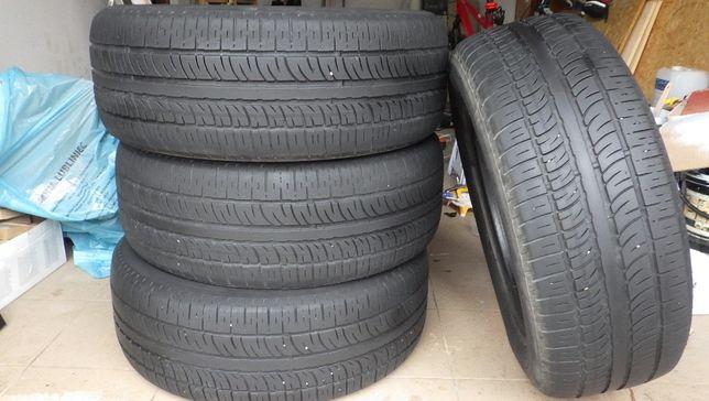 4 x OPONA 235/65 R 17 S+M Pirelli Scorpion Zero 4mm