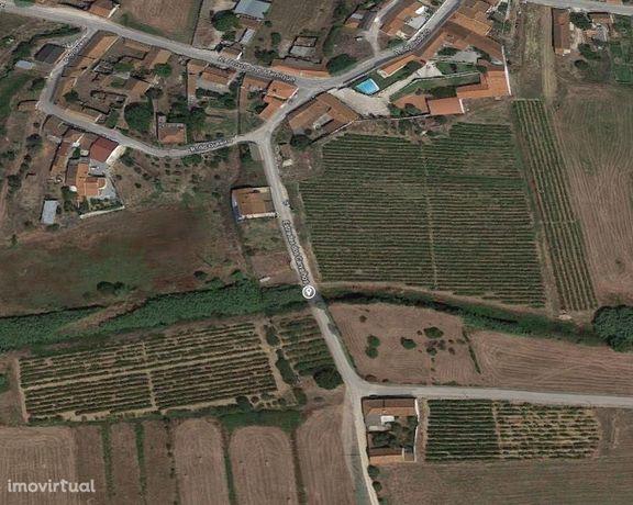 Urban land/Land em Lisboa, Azambuja REF:BS_20914.13